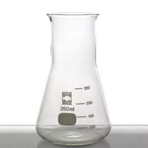 E-kolv bredhalsad 250 ml