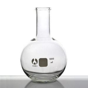 Rundkolv 1000 ml