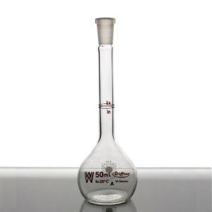 Mätkolv 50 ml