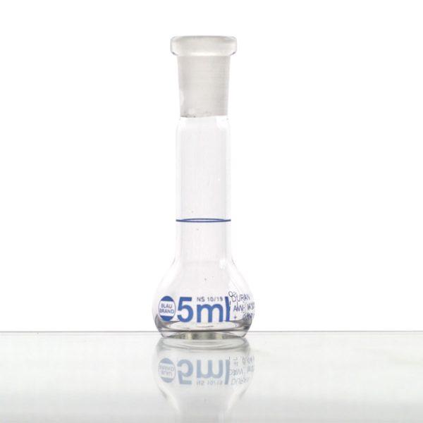 Mätkolv 5 ml