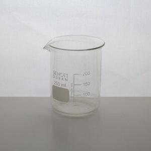 Bägare 250 ml Schott Duran