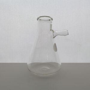 Filterkolv 50 ml Pyrex