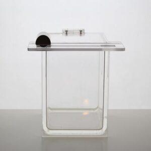 Parafilm-dispenser