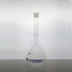 Mätkolv 2000 ml KEBO