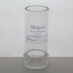 Filterhållare från Millipore