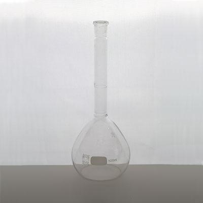 Mätkolv 500 ml Schott Duran