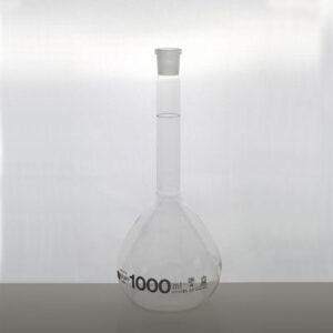 Mätkolv 1000 ml KEBO