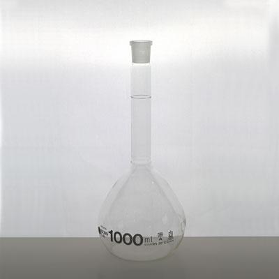 Mätkolv 1000 ml