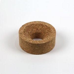 Korkring för rundkolv 10-100 ml