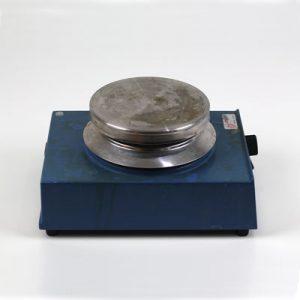 Magnetomörare – IKA